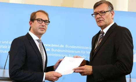 Germany learns lessons on pilots' mental health