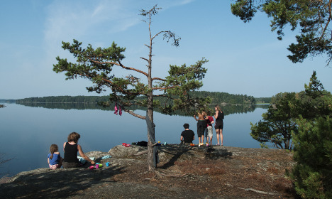 Hotels fail to cash in on Swedish tourism boom