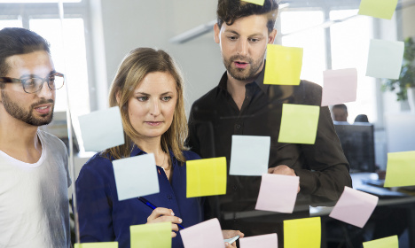 'Swedish equality culture is killing career growth'
