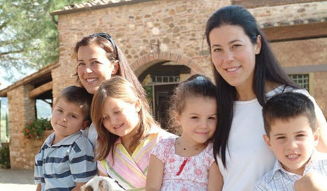 The pros and cons of being an au pair in Italy
