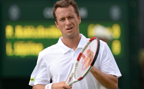 Wimbledon draw leaves Germans out in cold