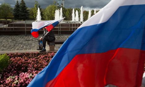 Russia warns of 'risks' should Sweden join Nato