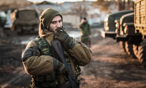 France, Germany warn of slow Ukraine progress