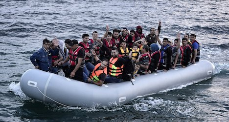 Violence forces 60 million to flee homes: UN