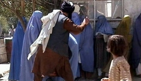 Taliban peace talks start in Oslo