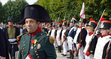 And if Napoleon had won the Battle of Waterloo?