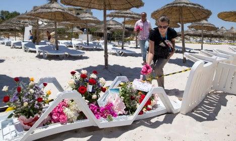 Spain raises terror alert level after attacks