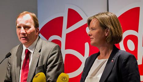 Swedish PM boycotts Denmark's election day