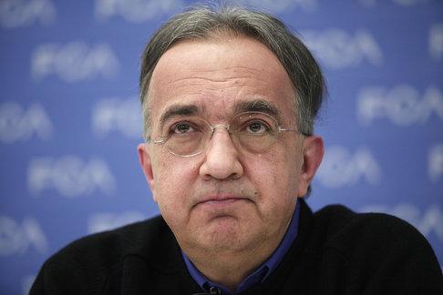 GM's Barra brushes off Fiat merger talk