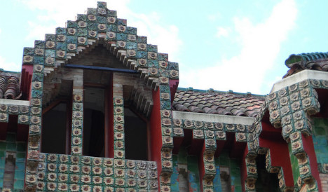 Five Gaudí gems you've probably never heard of