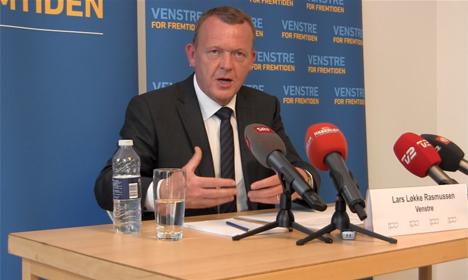 Løkke: 'We have a problem with integration'