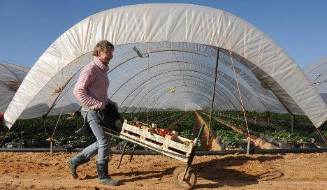 Spain's migrant workers send $10 billion home