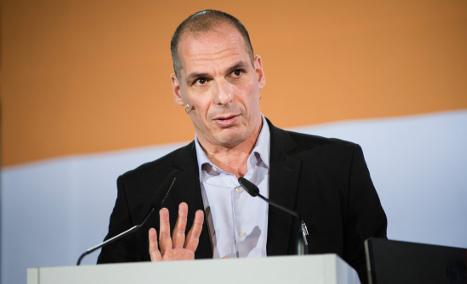 Varoufakis stalls on new reform list