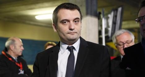 Qatar sues French politician for terror claim