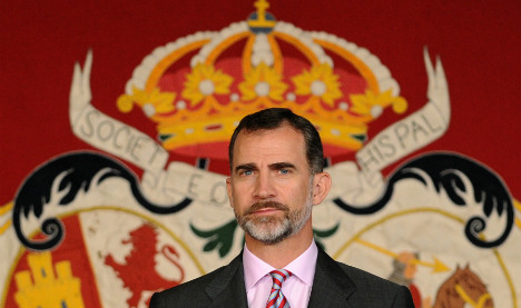 King Felipe VI boosts popularity of monarchy