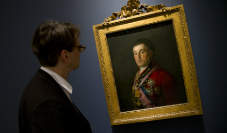 Waterloo victor would have been 'pro-Europe'