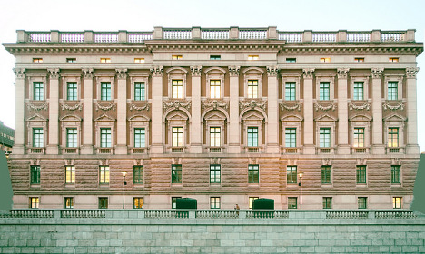 Flights banned during Swedish royal wedding