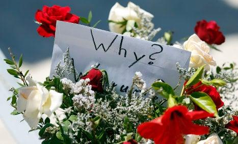 'Sweden should focus on women to fight terror'