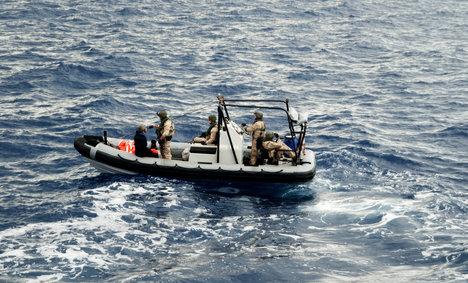 Migrant shot dead off Libya – EU okays new op
