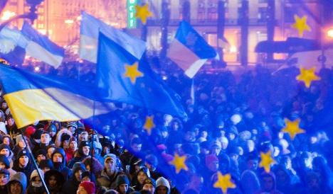 Should Ukraine join the EU? Spaniards think so