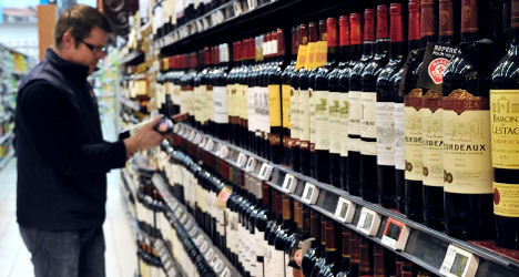 French MPs vote to relax tight alcohol ad laws