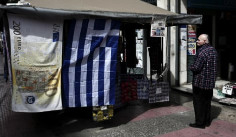 'Real risk' of Grexit, warns Spanish minister