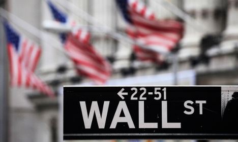 Swede wins $18m in Wall Street harassment case