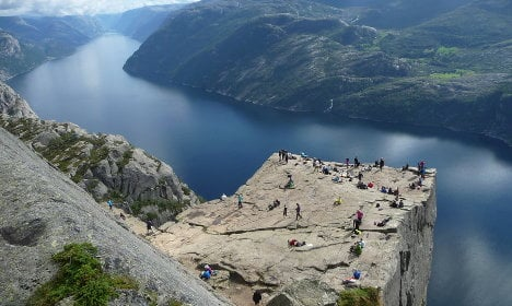 The oddest TripAdvisor comments about Norway