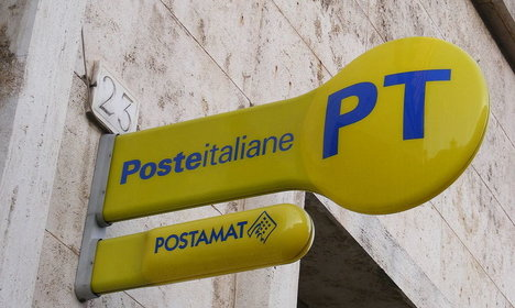 Italy begins privatization wave with post office