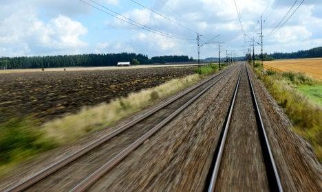 Heavy rail travel delays expected across Sweden