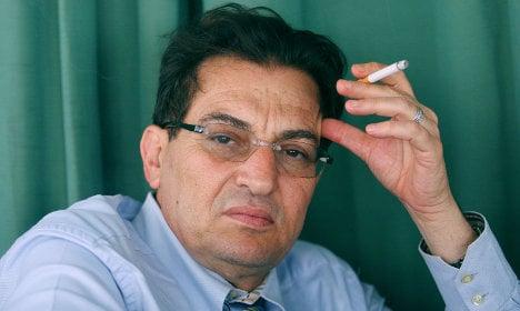 Sicily's anti-mafia leader won't quit over wiretap