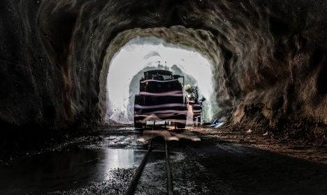 Mining behind Swedish 'earthquake' say experts