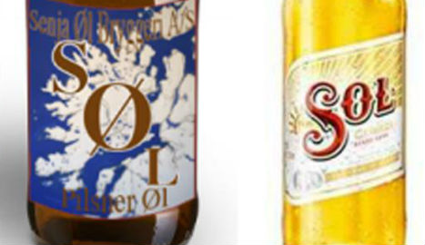 Norway's Søl beer in war with Mexican giant