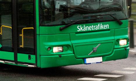Swedish police drop alleged bus sex probe