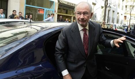 Ex-IMF chief summoned in latest fraud case
