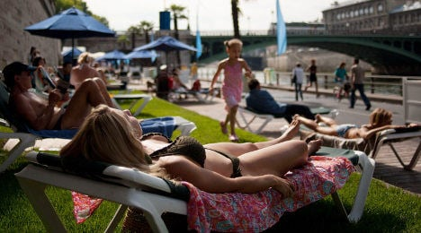 Paris Plages: Ten great reasons to hit the beach