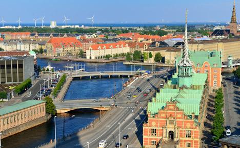 Copenhagen tourist traps: Six better options