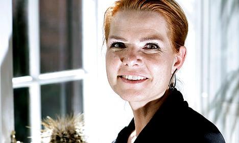 Denmark to run anti-refugee advertisements