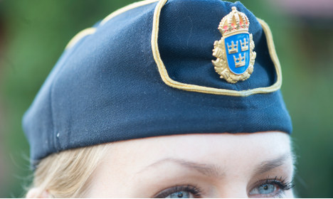 Concerns over 'too Swedish' police force