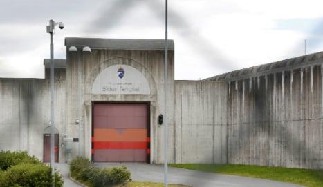 Norway inmates face pornography curbs