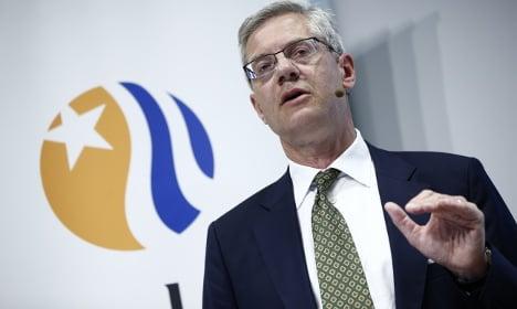 Swedish energy firm racks up giant losses