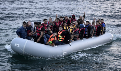 Spain to accept just third of its EU migrant quota