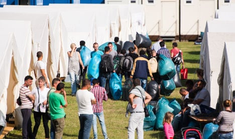 EU leaders fail to agree on refugee relocation