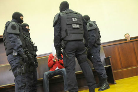 Chechen jihadist sentenced to five years