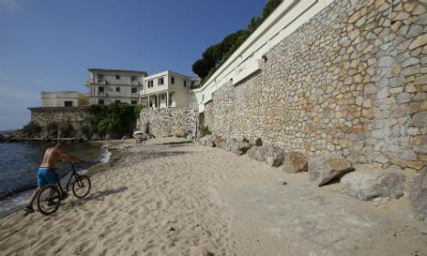 Riviera trade group: 'Leave Saudis alone'