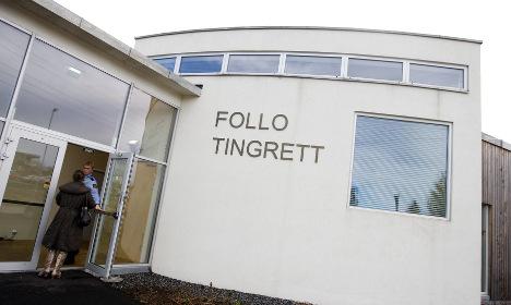 Norwegian woman jailed for rape revenge
