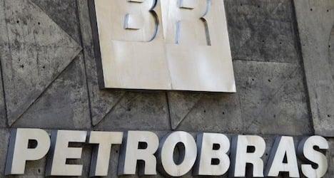Swiss Petrobras probe targets Brazilian firm