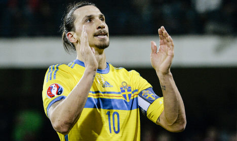 Sweden drawn in World Cup 'group of death'