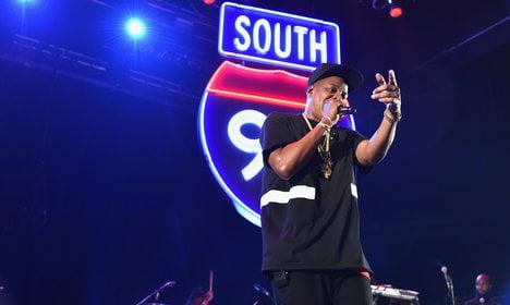 Italian website waxes lyrical over Jay-Z