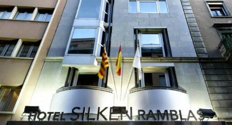 Barcelona shooting victim was Dutch fugitive